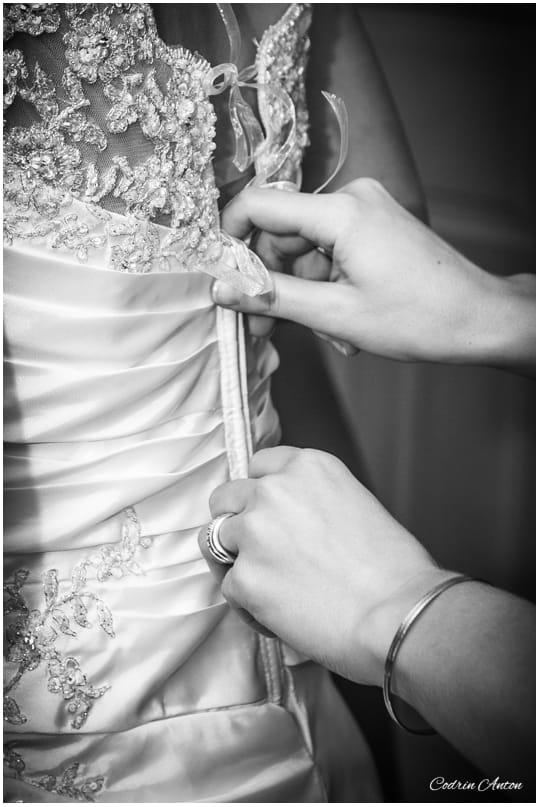 Nunta Valentin si Diana