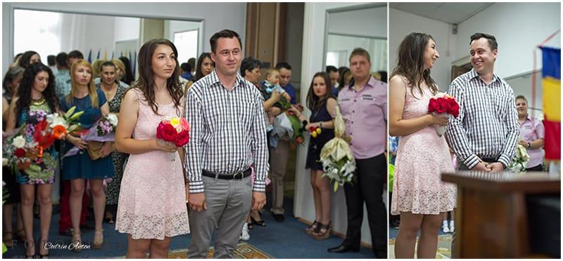 Nunta Marius si Cristina