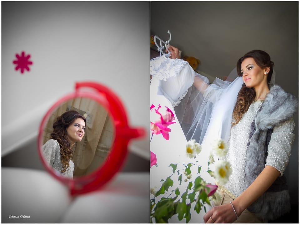 Nunta Dana si Nicu 1