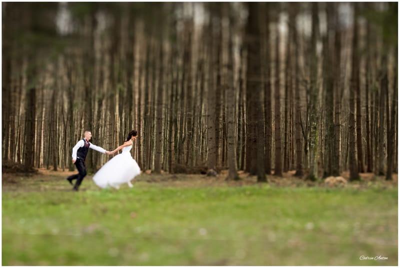 Sedinta foto Love The Dress Adriana si Ciprian @ Bogdanesti Falticeni Suceava © Codrin Anton FOTOGRAF – www.CodrinAnton.ro