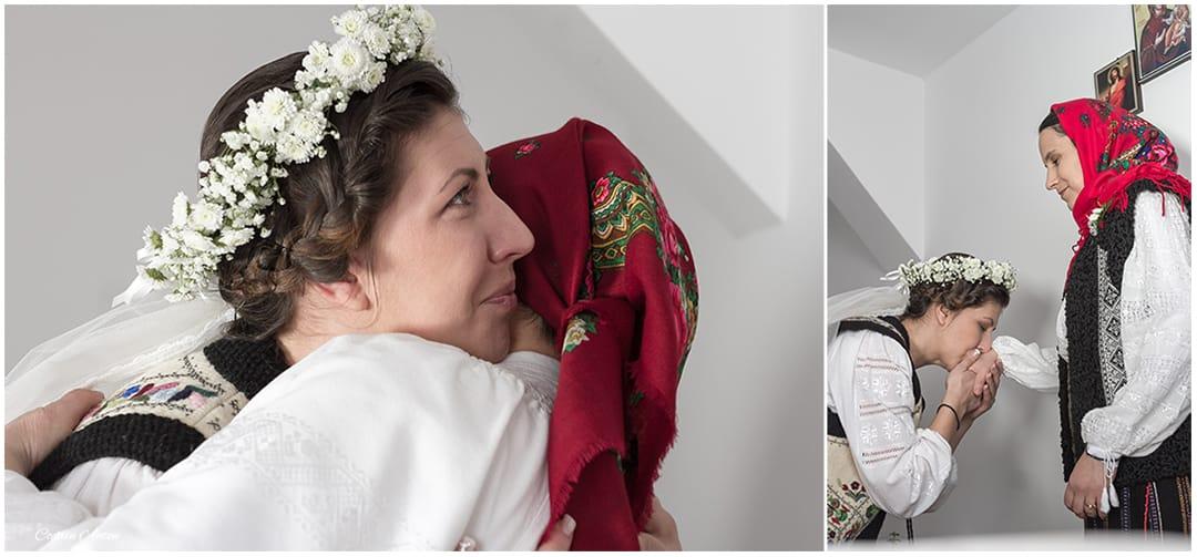 Nunta traditionala Paula si Cosmin Manastirea Rasca © Codrin Anton FOTOGRAF – www.CodrinAnton.ro