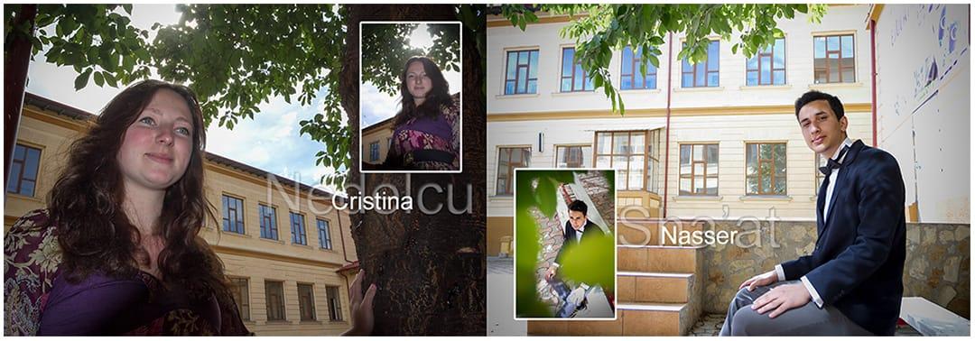 Absolventi Colegiul