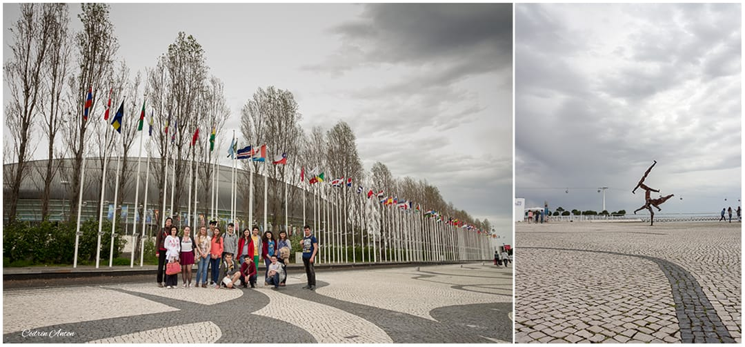 Primavara in Lisabona Parcul Natiunilor aprilie 2014 © Codrin Anton FOTOGRAF – www.CodrinAnton.ro