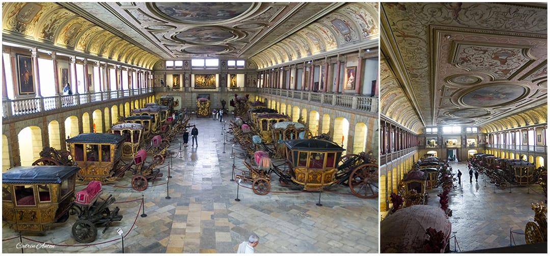 Lisabona Muzeul Trasurilor aprilie 2014 © Codrin Anton FOTOGRAF – www.CodrinAnton.ro