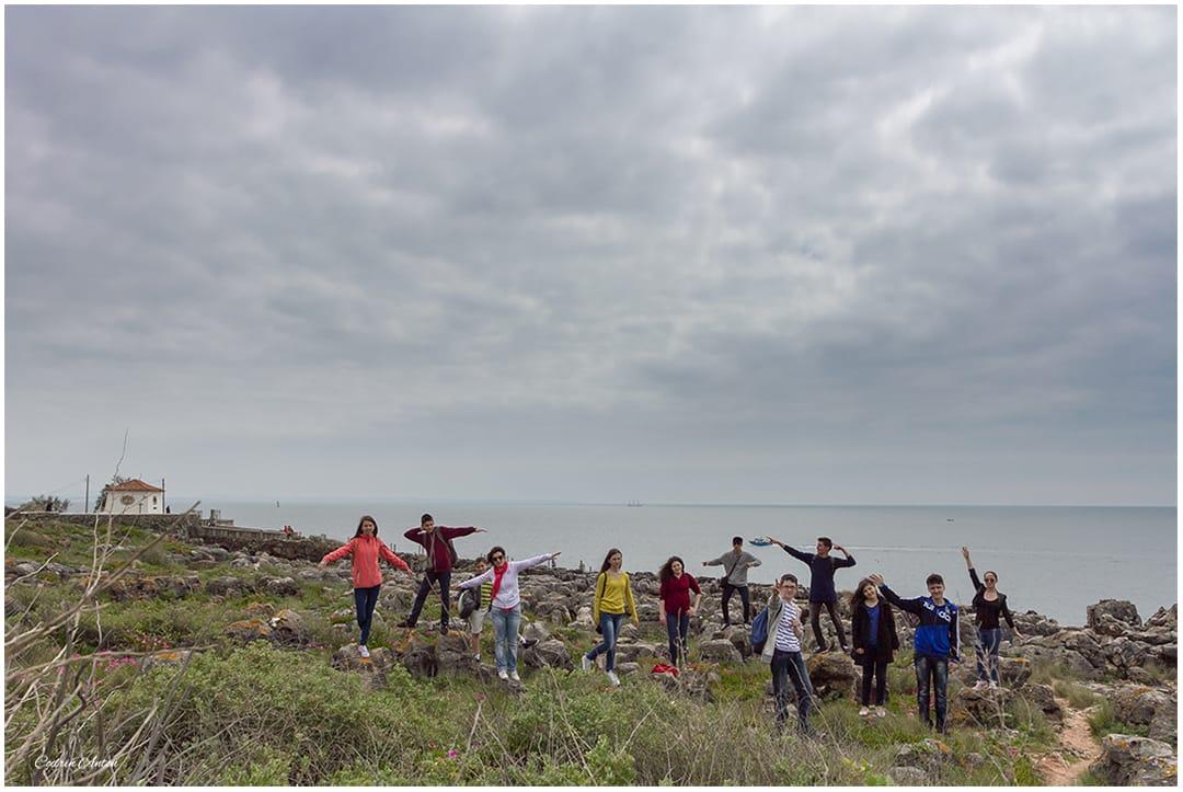 Portugalia Cascais Boca do Inferno aprilie 2014 © Codrin Anton FOTOGRAF – www.CodrinAnton.ro