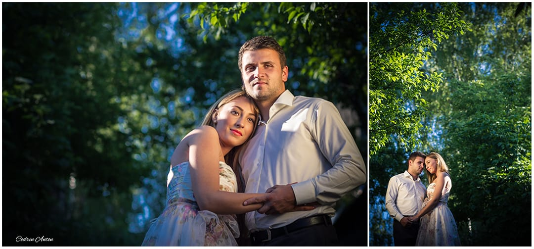Save the date Andreea & Catalin in Falticeni © Codrin Anton FOTOGRAF – www.CodrinAnton.ro