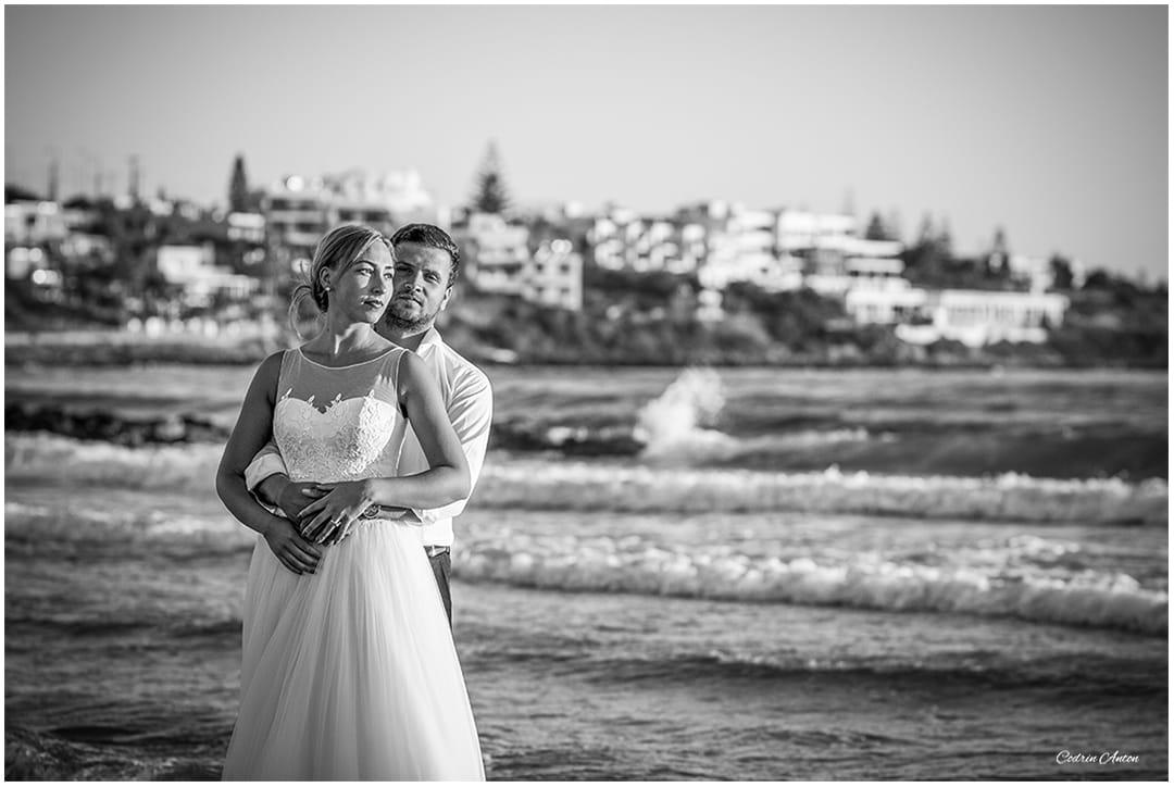 Love the dress Andreea si Catalin @ Creta Grecia © Codrin Anton FOTOGRAF – www.CodrinAnton.ro