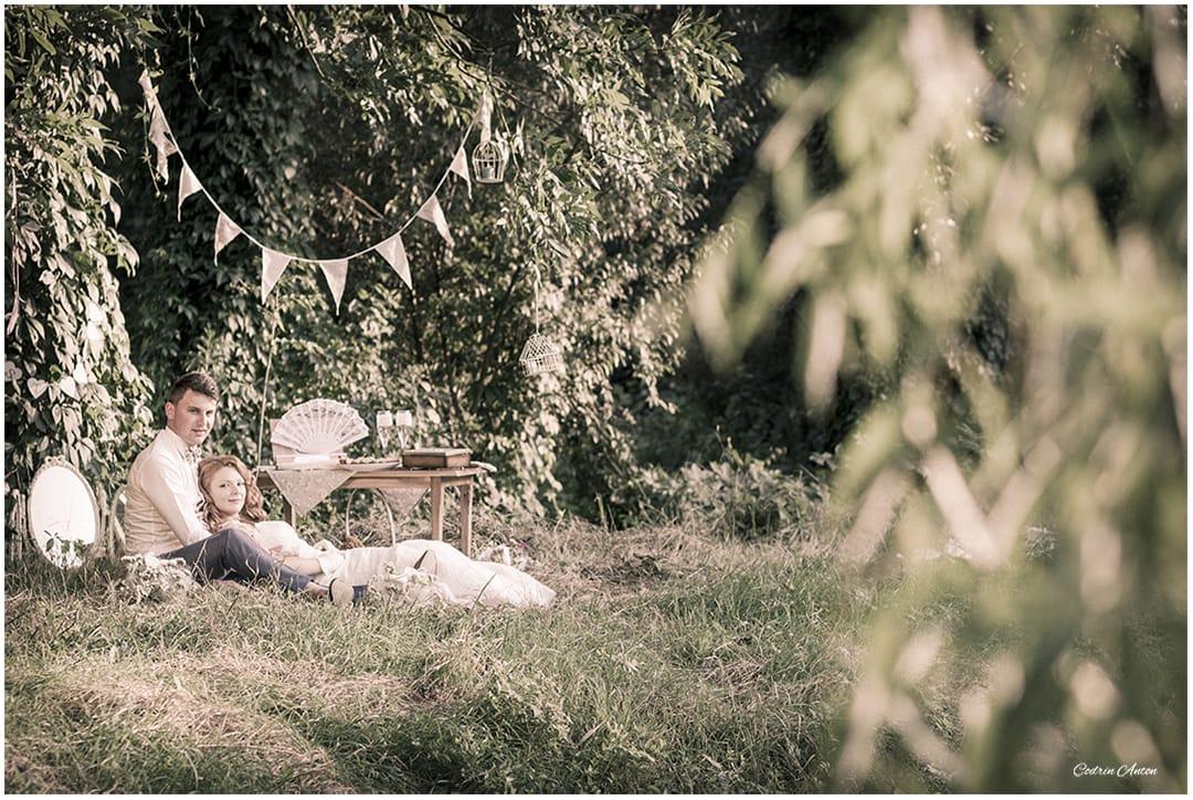 Sedinta foto Love the Dress Andreea si Daniel @ Castel Miclauseni © Codrin Anton FOTOGRAF nunta Falticeni – www.CodrinAnton.ro