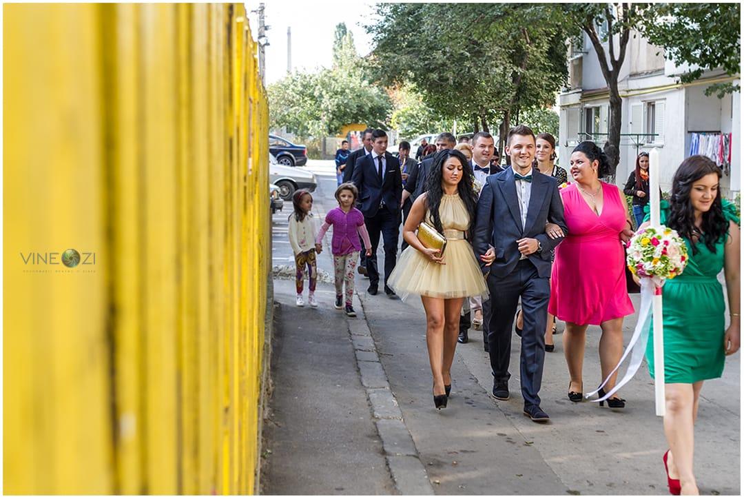 Fotografii nunta Andra si Bogdan Botosani @ Popas Cucorani Botosani 2014 © Codrin Anton FOTOGRAF – www.VineOZi.ro