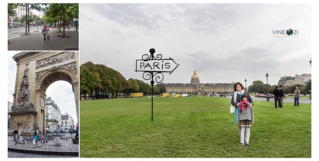 Paris - octombrie 2014 www.CodrinAnton.ro
