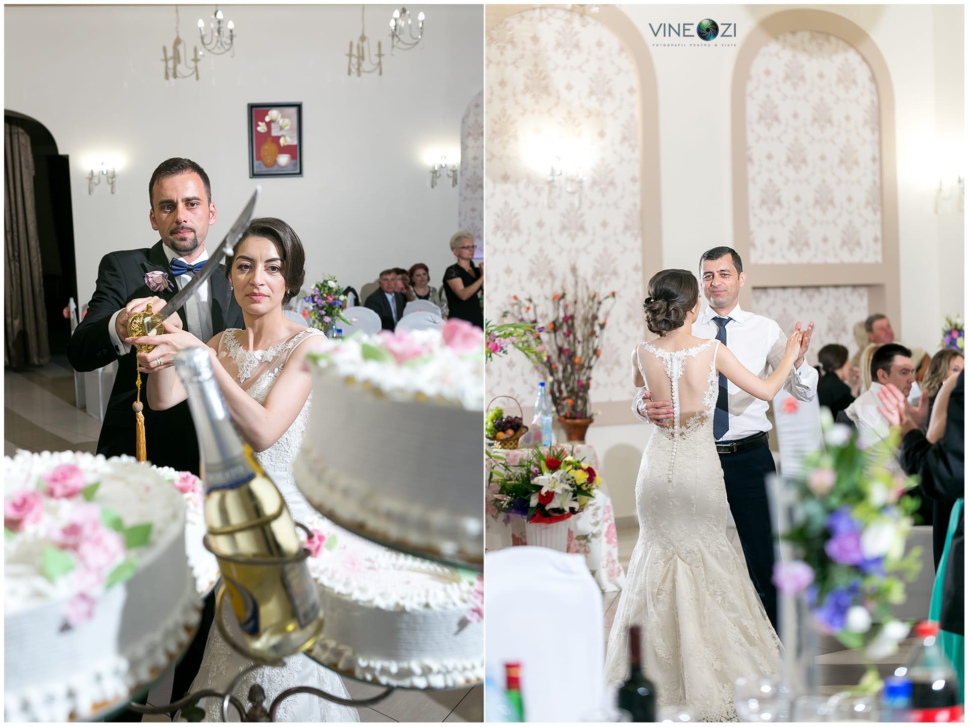 Nunta Iulia si Constantin @ Falticeni © Codrin Anton FOTOGRAF www.VineOZi.ro