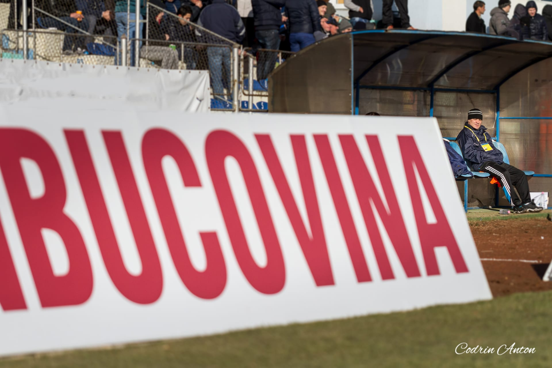 Foresta Suceava - Juventus Bucuresti © Codrin Anton FOTOGRAF – www.CodrinAnton.ro