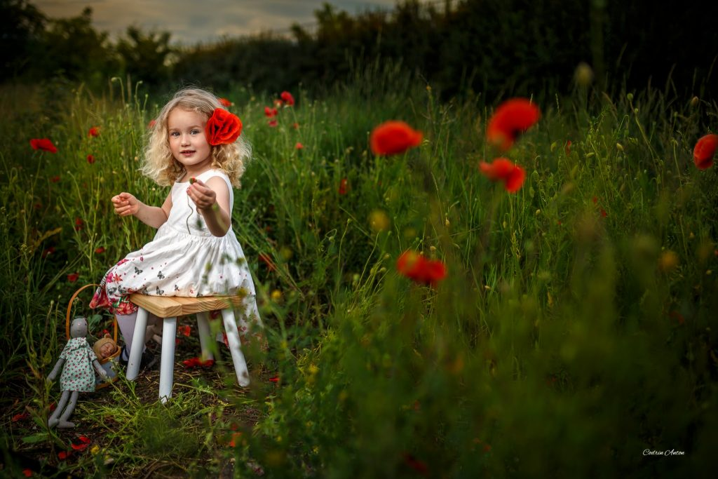 Copil - poveste - Copii